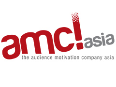Audience Motivation Company Asia (amcasia!)