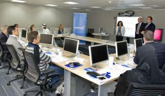 twofour54 tadreeb hosts its first regional training programme in Oman