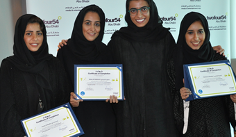 Second batch of intaji students successfully complete 12 months media traineeship