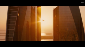 Fast & Furious 7 newly released trailer reinforces Abu Dhabi's reputation as top filming location