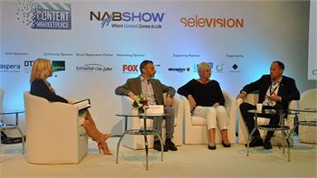 twofour54 showcases Abu Dhabi's production industry at CABSAT