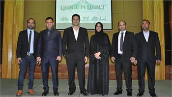 Abu Dhabi's film industry thrives as Bollywood's Light n Light joins twofour54