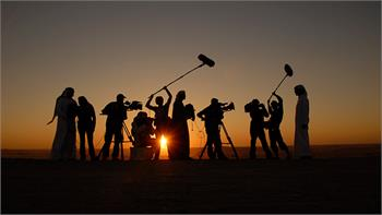 Media Zone Authority – Abu Dhabi streamlines its support of film and television industry