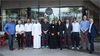 VICE Media CEO visits Abu Dhabi to discuss expansion into Middle East
