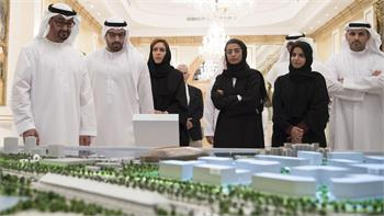 His Highness Sheikh Mohamed Bin Zayed Al Nahyan Unveils AED 12 Billion Development Plan for Yas Island