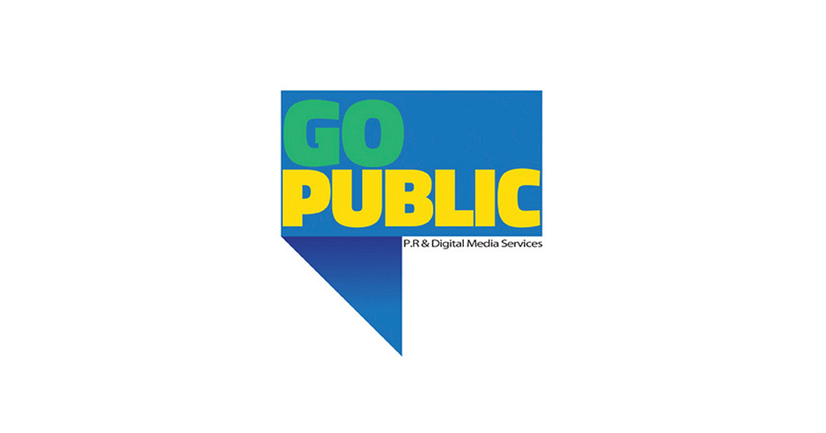 Go Public for PR and Digital Media Services