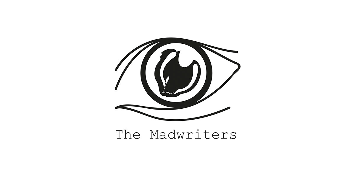 The Madwriters Logo