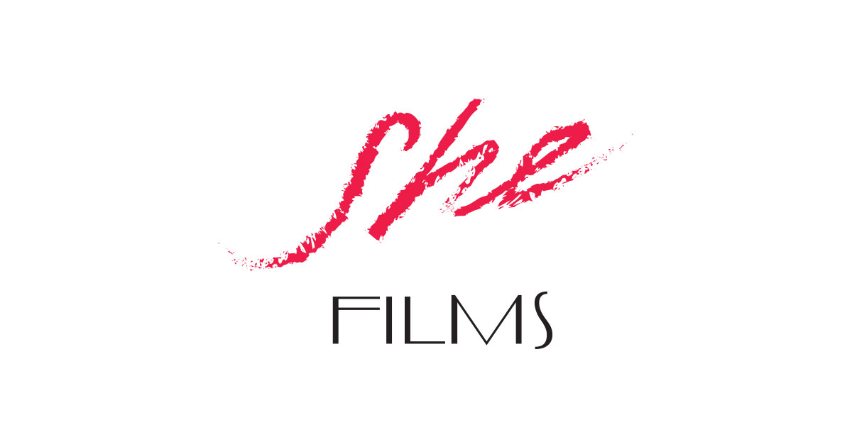 She Films Logo