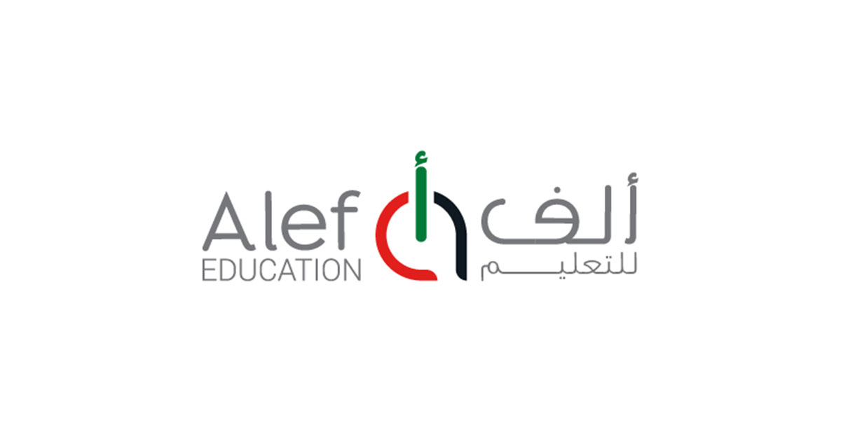 Alef Education logo