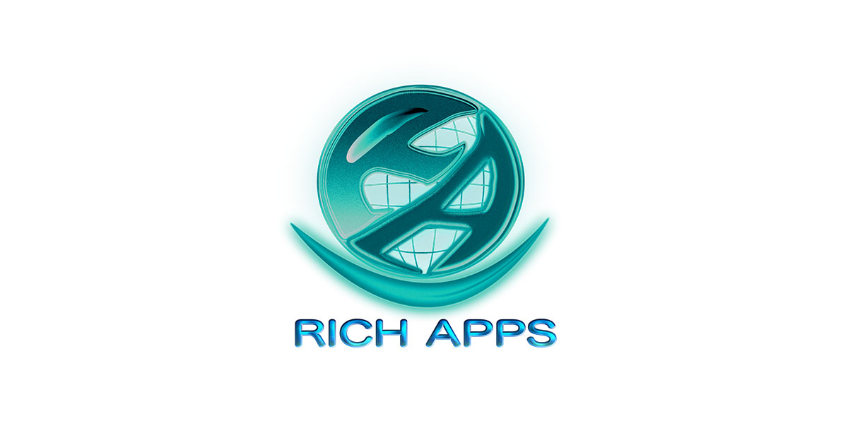 Rich Apps logo