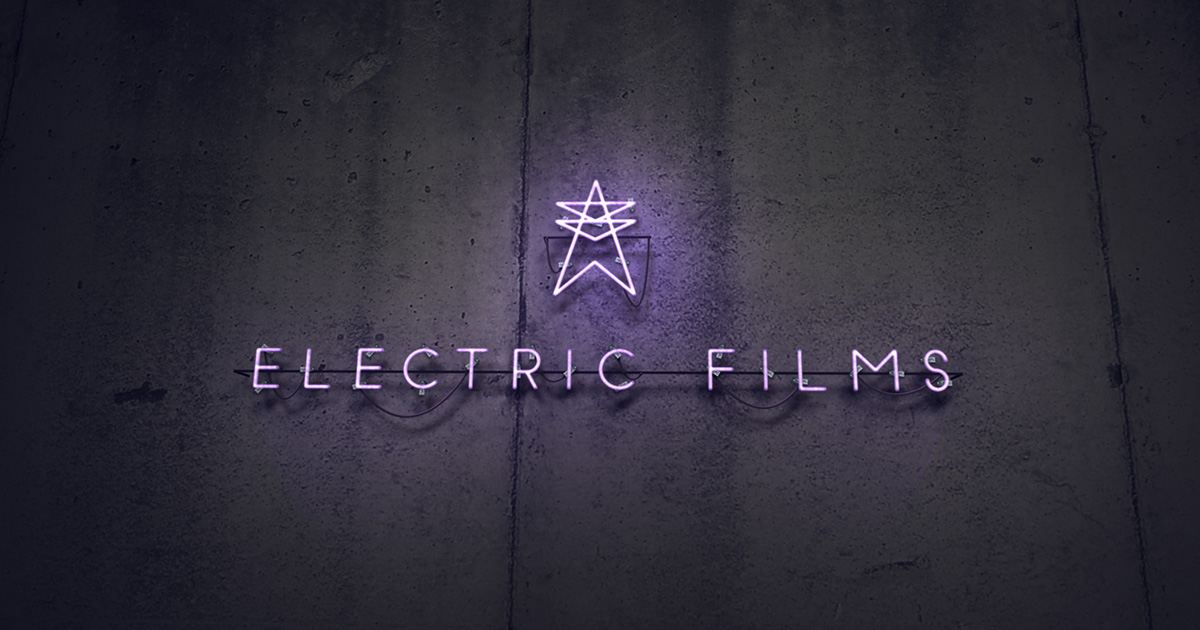 Electric Films Middle East logo