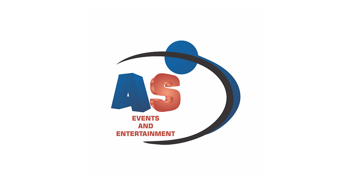 AS Events logo