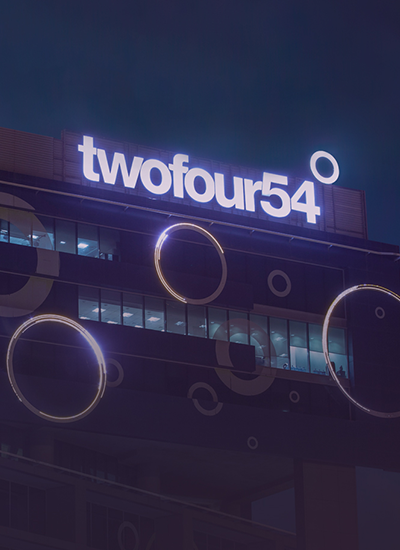 twofour54 gives you more