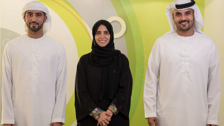 twofour54 sends two Emirati talents to Los Angeles to intern at production company behind world's most exciting award ceremonies