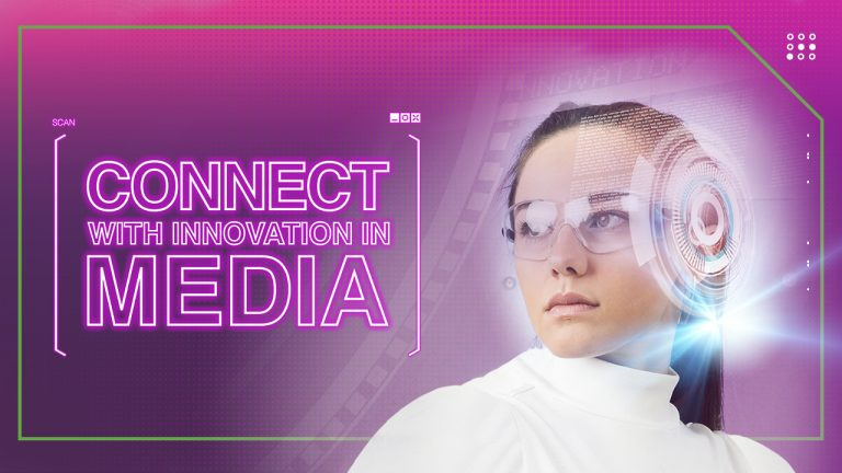 Get ready to witness innovations disrupting the media industry at twofour54 Connect