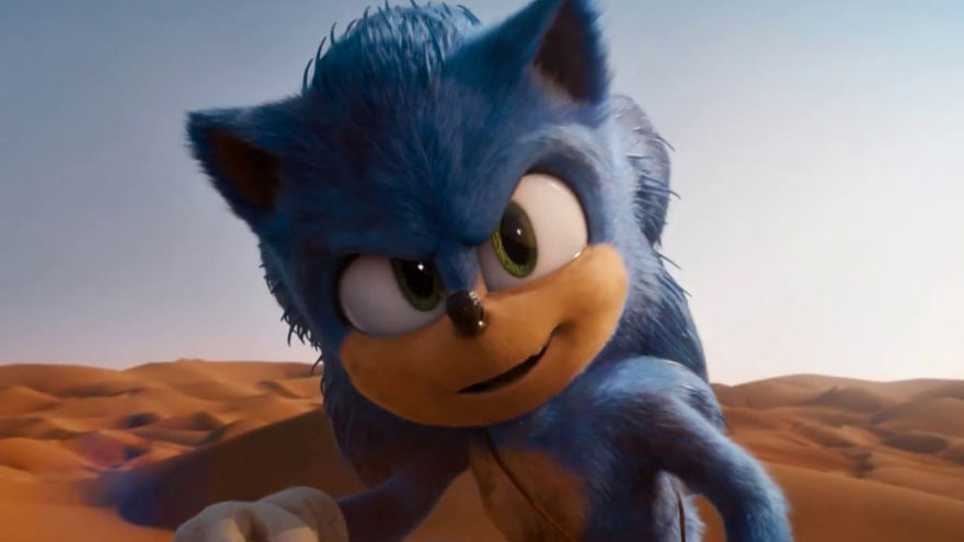 twofour54 reveals key scenes of box office record breaker Sonic the Hedgehog filmed in Abu Dhabi